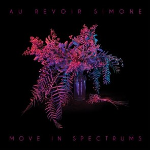MOVE IN SPECTIRMS (CD)