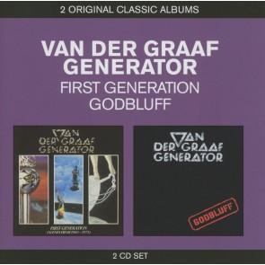 CLASSIC ALBUMS 2 IN 1