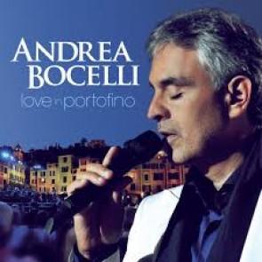 LOVE IN PORTOFINO (CD+DVD)