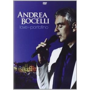 LOVE IN PORTOFINO (DVD)