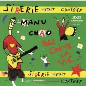 SIBERIE M' ETAIT CONTEE (2LP+CD)