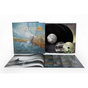 THE THEORY OF EVERYTHING GATEFOLD (2LP+2CD)