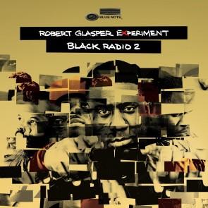 BLACK RADIO VOL.2 (DELUXE)