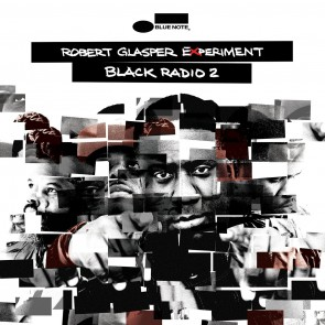 BLACK RADIO VOL.2 (2LP)