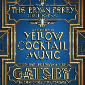 THE GREAT GATSBY - THE JAZZ RECORDINGS (CD)