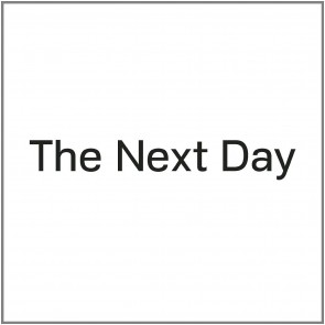 THE NEXT DAY EXTRA (DLX VERSION 2 CD & DVD)