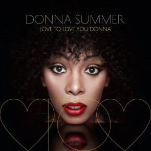 LOVE TO LOVE YOU DONNA (CD)