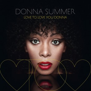 LOVE TO LOVE YOU DONNA (2LP)