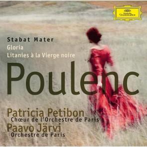 Poulenc: Stabat Mater, Gloria, Litanies à la Vierge noire