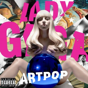 ARTPOP (CD+DVD)
