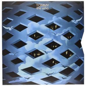 TOMMY (BOX 4CD)