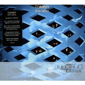 TOMMY (2CD)
