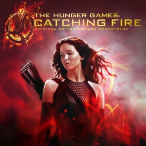 HUNGER GAMES: CATCHING FIRE (2LP)