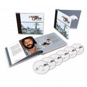 GIVE ME STRENGTH (BOX 5CD+BLU RAY)