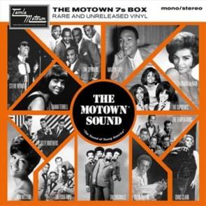 MOTOWN 7S BOX