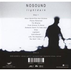 LIGHTDARK (CD+ DVD)