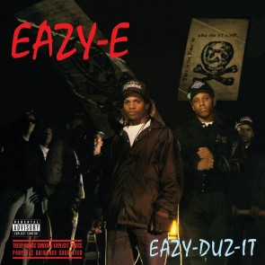 EAZY DUZ IT (25TH ANNIVERSARY EDITION)
