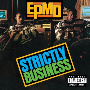 STRICLY BUSINESS (25TH ANNIVERSARY EDITION)