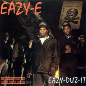 EAZY DUZ IT (25TH ANNIVERSARY EDITION)