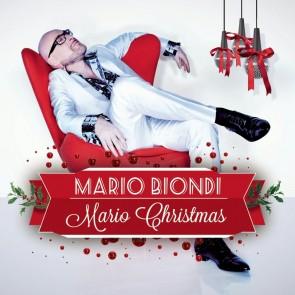 MARIO CHRISTMAS (CD)