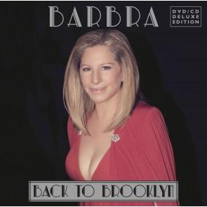 BACK TO BROOKLYN (DVD+CD DLX ED.)