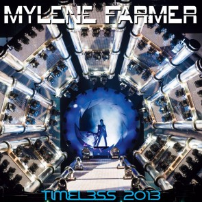TIMELESS 2013 (3LP)