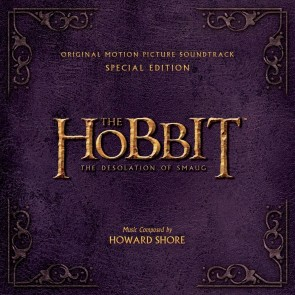 THE HOBBIT-THE DESOLATION OF SMAUG (DELUXE)