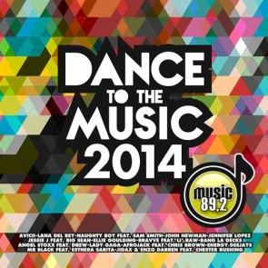 DANCE TO THE MUSIC 2014 t