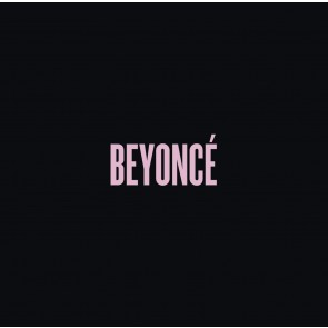 BEYONCE (CD+DVD / VISUAL ALBUM)