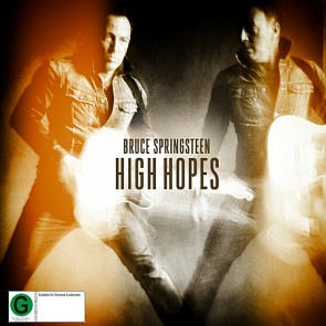 HIGH HOPES (CD+DVD BONUS)