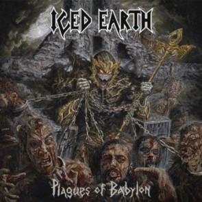 PLAGUES OF BABYLON (CD)