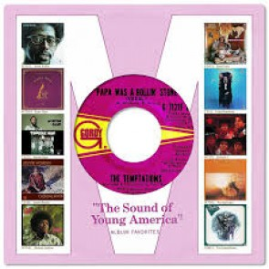 THE COMPLETE MOTOWN SINGLE