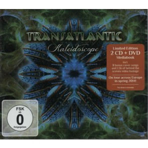 KALEIDOSCOPE (2CD+DVD)