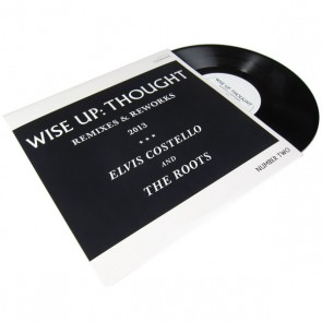 WISE UP: THOUGHT REMIXES A