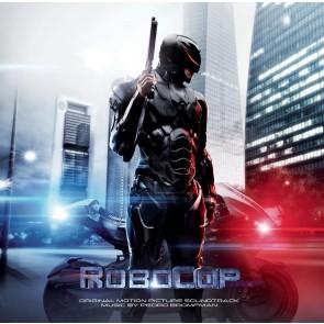 ROBOCOP OST (CD)