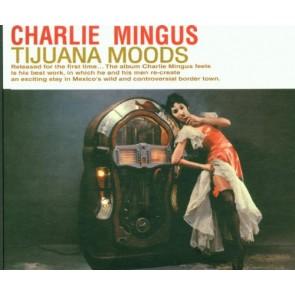 TIJUANA MOODS (2 CD)
