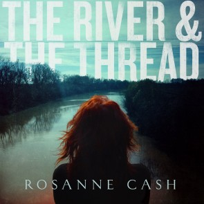 THE RIVER & THE THREAD (CD)