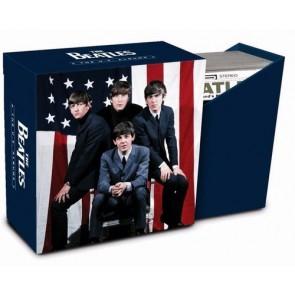 THE U.S. ALBUMS (13CD BOX)