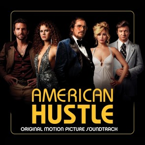 AMERICAN HUSTLE OST (CD))