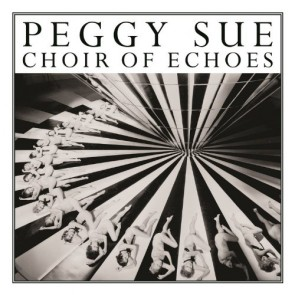 CHOIR OF ECHOES (CD)