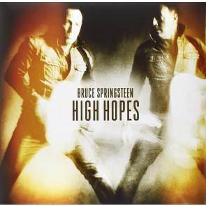 HIGH HOPES (2 LP+CD)