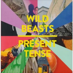 PRESENT TENSE (CD)