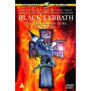THE BLACK SABBATH S