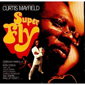 SUPERFLY (2LP+CD)