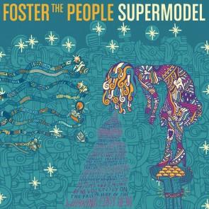 SUPERMODEL (CD)