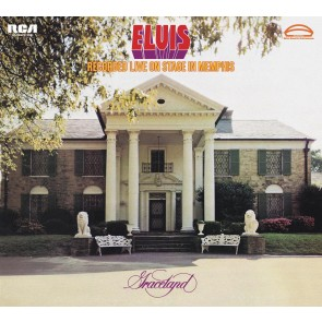 ELVIS RECORDED LIVE ON STAGE IN MEMPHIS (2 CD LEGACY ED.)