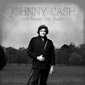 OUT AMONG THE STARS (CD)