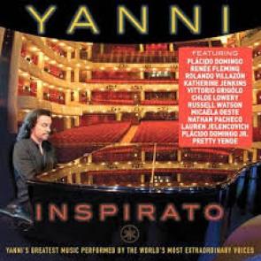 INSPIRATO (CD)