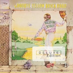 GOODBYE YELLOW BRICK ROAD (2CD DELUXE)