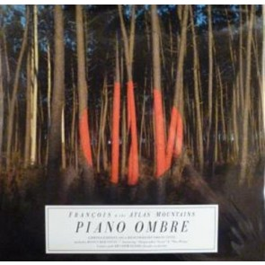 PIANO OMBRE (LP)